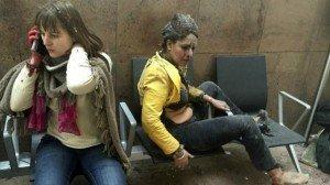 Teror Brussels Airport Puluhan tewas